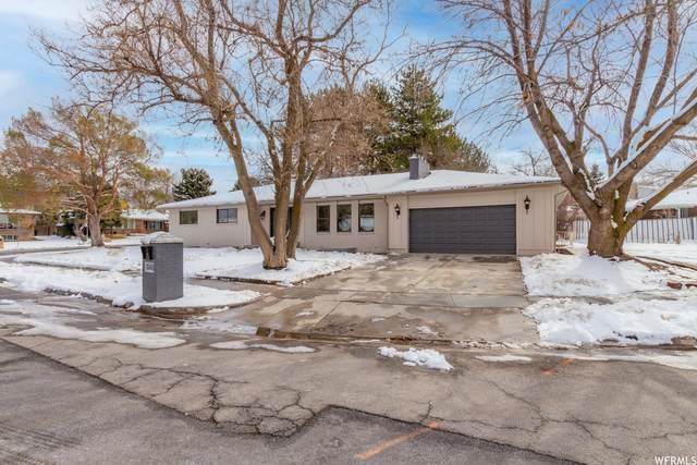 5061 S Daisy Ln W, Murray, UT 84123 (#1725757) :: Utah Dream Properties