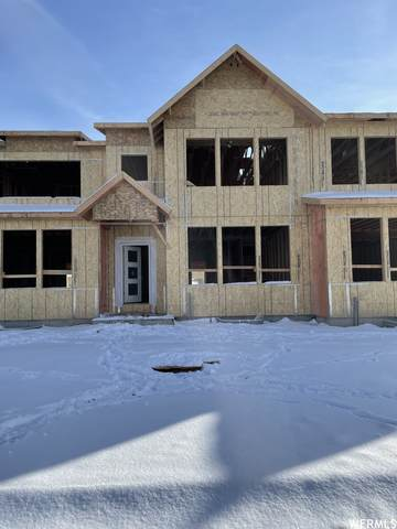 1621 W Andover Rd, South Jordan, UT 84095 (#1725762) :: Colemere Realty Associates