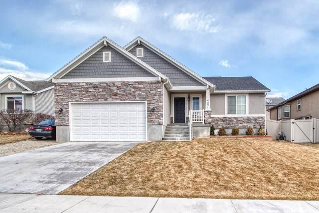 4531 E Bridleway Rd, Eagle Mountain, UT 84005 (#1725770) :: Utah Dream Properties