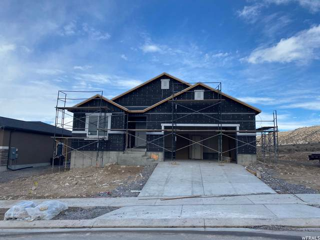 2823 E Clarkstone Dr, Eagle Mountain, UT 84005 (#1725781) :: Utah Dream Properties