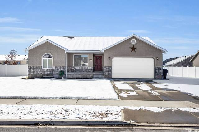 1074 S 350 E, Payson, UT 84651 (#1725786) :: Red Sign Team