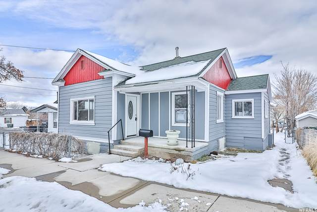 413 E Vine St, Tooele, UT 84074 (#1725816) :: Bustos Real Estate | Keller Williams Utah Realtors