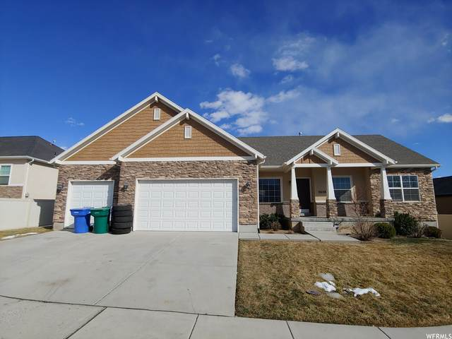 3058 N 1120 W, Lehi, UT 84043 (#1725817) :: Red Sign Team