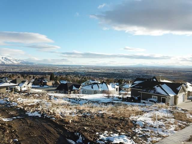 1191 W 4200 Ave N #54, Pleasant View, UT 84414 (#1725846) :: Utah Dream Properties