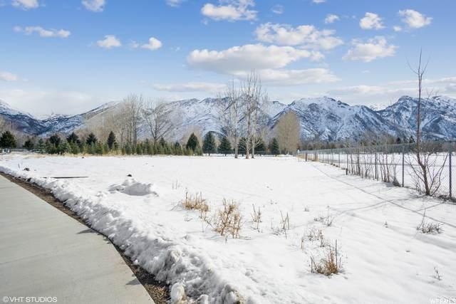 5 S Long Dr #17, Alpine, UT 84004 (#1725850) :: Big Key Real Estate