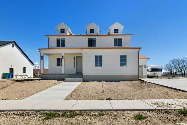 1154 W Mitchell Ln, Lehi, UT 84043 (#1725853) :: RE/MAX Equity
