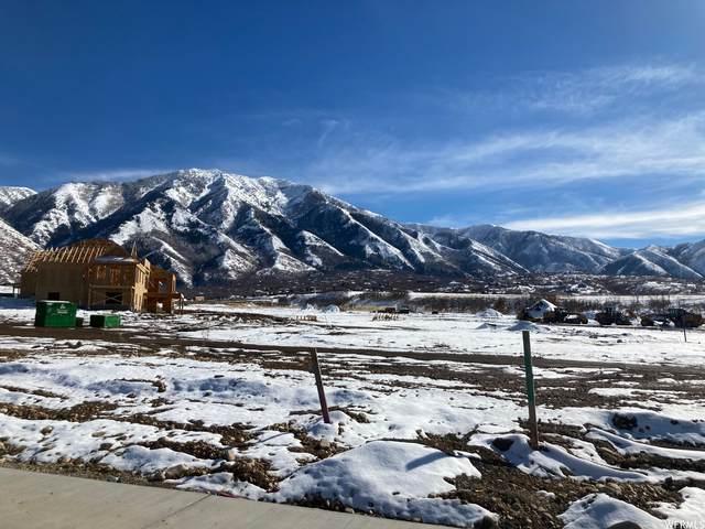 842 E 1400 S #21, Salem, UT 84653 (#1725865) :: Utah Best Real Estate Team | Century 21 Everest
