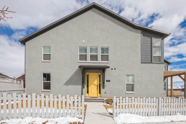 11409 S New Bern Way, South Jordan, UT 84009 (#1725867) :: Bustos Real Estate | Keller Williams Utah Realtors