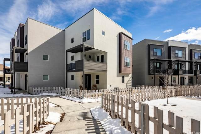 11366 S Willow Walk Dr, South Jordan, UT 84009 (#1725868) :: Bustos Real Estate | Keller Williams Utah Realtors