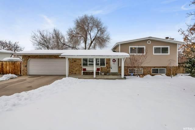 9360 S Quail Hollow Dr, Sandy, UT 84093 (#1725876) :: Bustos Real Estate | Keller Williams Utah Realtors