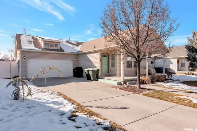 1577 N Dean Ave W, Tooele, UT 84074 (#1725880) :: Bustos Real Estate | Keller Williams Utah Realtors