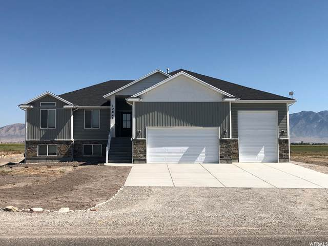 9446 N 5600 W #22, Elwood, UT 84337 (#1725892) :: The Perry Group