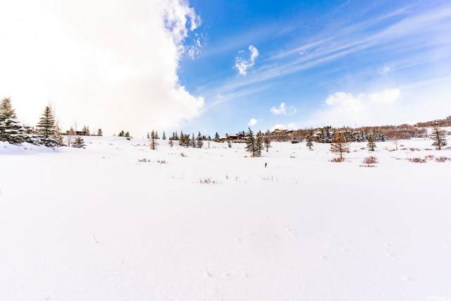 7137 Lupine Dr, Park City, UT 84098 (MLS #1725896) :: High Country Properties