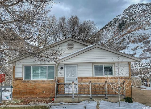 1956 S 1850 E, Ogden, UT 84401 (MLS #1725899) :: Summit Sotheby's International Realty