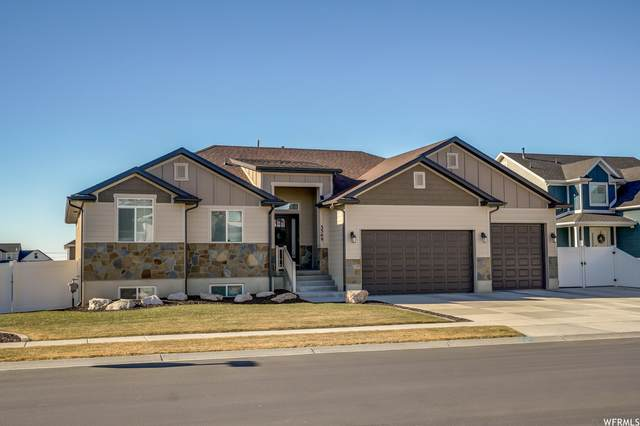 3369 S 2550 W #212, West Haven, UT 84401 (#1725900) :: The Lance Group