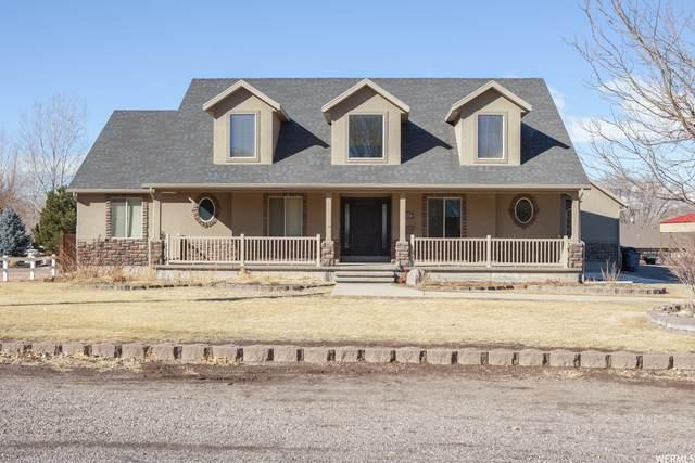 134 S 300 W, Annabella, UT 84711 (MLS #1725918) :: Lawson Real Estate Team - Engel & Völkers