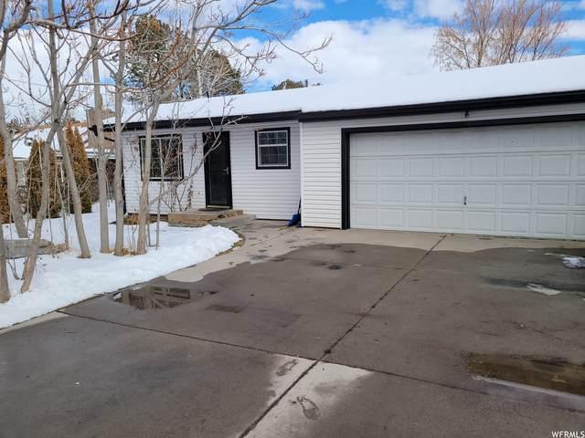 532 N 200 W, Tooele, UT 84074 (MLS #1725922) :: Lawson Real Estate Team - Engel & Völkers