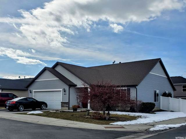873 N 480 W, Logan, UT 84321 (MLS #1725923) :: Summit Sotheby's International Realty