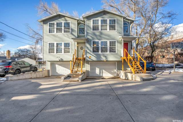 1076 E Canyon Road S, Ogden, UT 84404 (#1725924) :: goBE Realty
