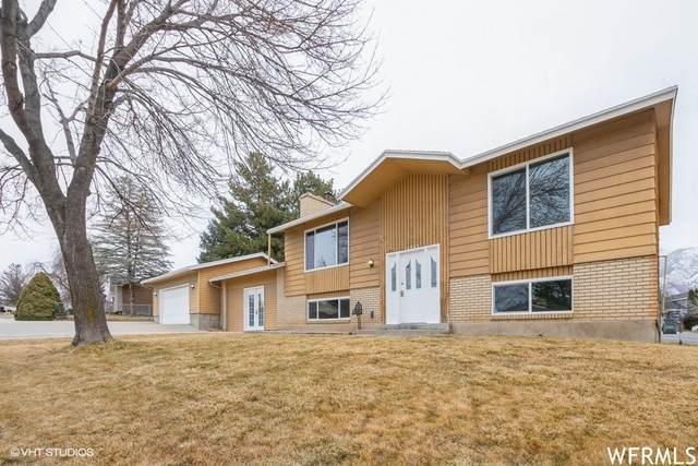 10983 S Granite Dr E, Sandy, UT 84094 (#1725931) :: Bustos Real Estate | Keller Williams Utah Realtors