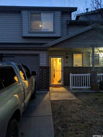 3973 S 2900 W 11C, West Haven, UT 84401 (MLS #1725967) :: Lawson Real Estate Team - Engel & Völkers
