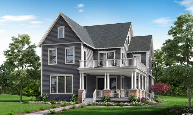 10992 S Lake Island Dr W #313, South Jordan, UT 84009 (#1725973) :: Bustos Real Estate | Keller Williams Utah Realtors