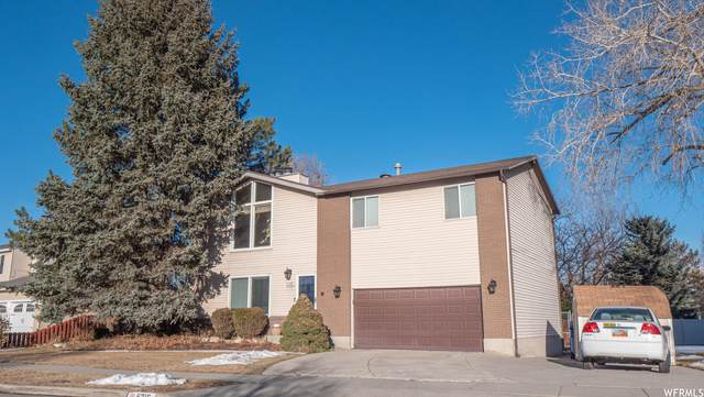 5315 S Hayden Way, Taylorsville, UT 84129 (#1725985) :: Exit Realty Success