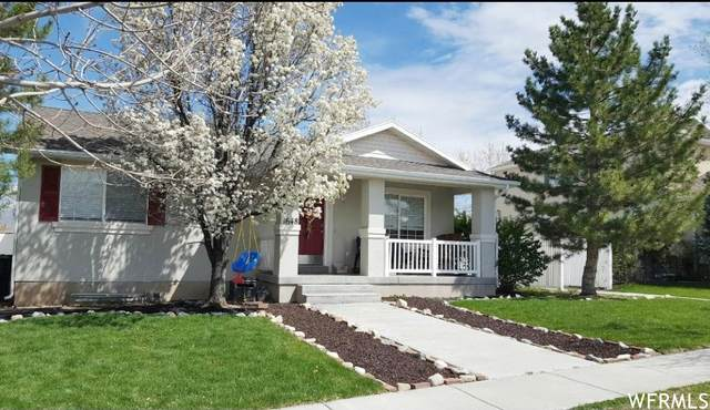 1648 N Dawson, Tooele, UT 84074 (#1725995) :: Bustos Real Estate | Keller Williams Utah Realtors
