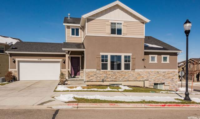 5178 W Hedgerose Dr S, Herriman, UT 84096 (MLS #1725997) :: Summit Sotheby's International Realty