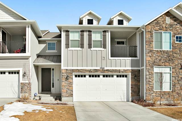 5968 W 8100 S, West Jordan, UT 84081 (#1726001) :: Utah Dream Properties