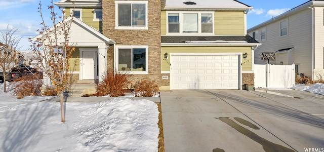 855 S 550 E, Heber City, UT 84032 (#1726003) :: goBE Realty