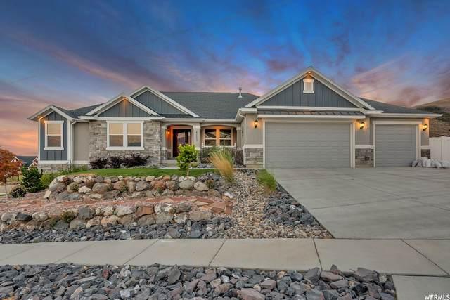 4253 N 900 W, Lehi, UT 84043 (MLS #1726033) :: Summit Sotheby's International Realty