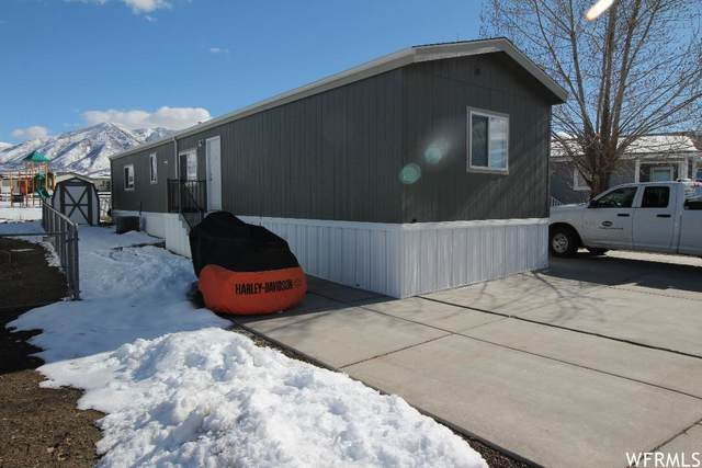 114 N Green Pines Ave, Tooele, UT 84074 (#1726048) :: Red Sign Team