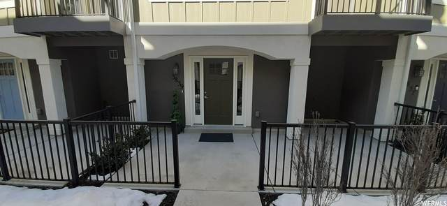 3839 W Kinglassie Ln Ln, Salt Lake City, UT 84129 (MLS #1726060) :: Summit Sotheby's International Realty