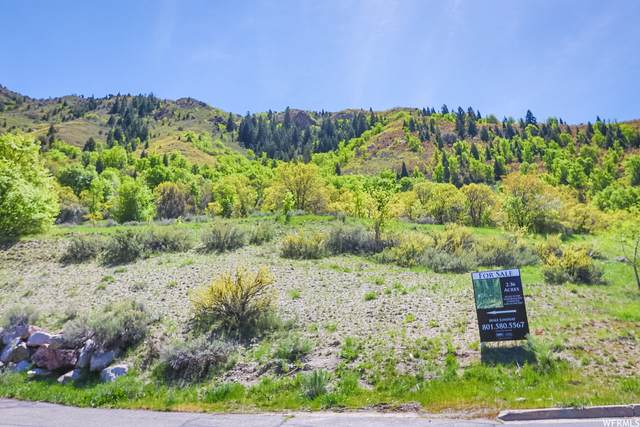 3738 E Catamount Ridge Way #11, Sandy, UT 84092 (#1726069) :: Bustos Real Estate | Keller Williams Utah Realtors