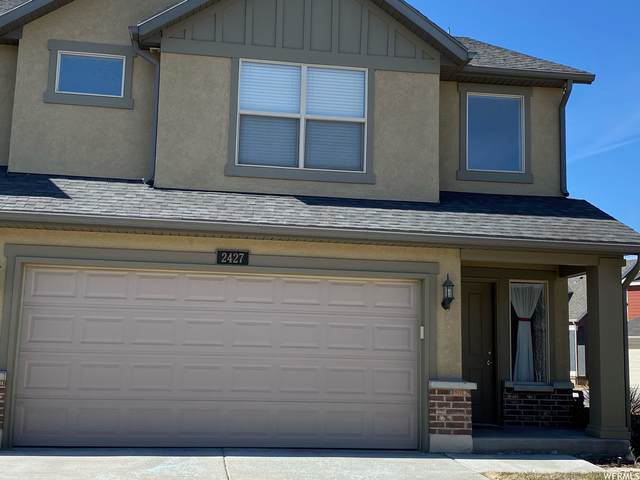 2427 S Andover St #317, West Haven, UT 84401 (#1726072) :: The Fields Team