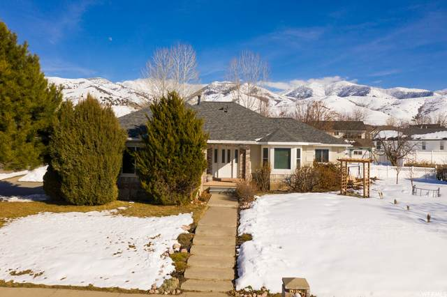 316 S 830 E, Smithfield, UT 84335 (#1726083) :: Red Sign Team