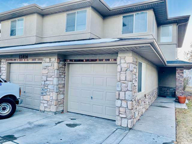 12816 S Timber Dr, Riverton, UT 84096 (MLS #1726085) :: Summit Sotheby's International Realty