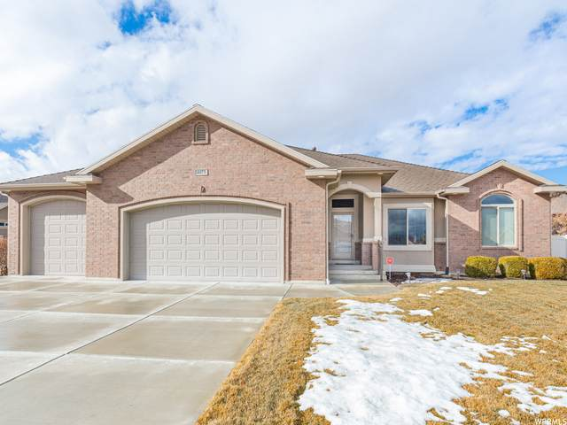 4075 S 4775 W, West Haven, UT 84401 (#1726087) :: RE/MAX Equity
