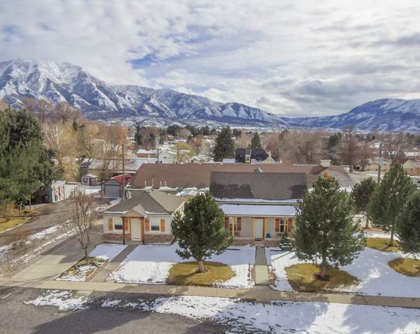 121 S Main St, Salem, UT 84653 (#1726126) :: Livingstone Brokers