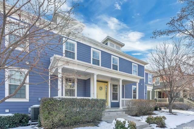 4293 W Degray Dr, South Jordan, UT 84095 (#1726141) :: Bustos Real Estate | Keller Williams Utah Realtors