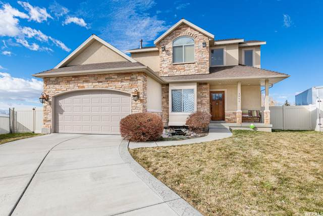 1606 E 925 S, Clearfield, UT 84015 (#1726144) :: C4 Real Estate Team
