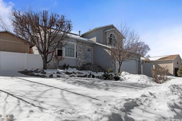 6468 Blossom Valley Ln, Salt Lake City, UT 84118 (MLS #1726180) :: Summit Sotheby's International Realty