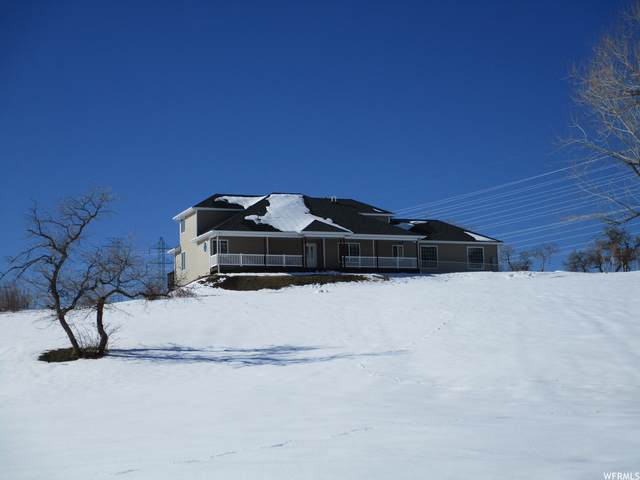 4785 N Pole Patch Dr W, Pleasant View, UT 84414 (MLS #1726198) :: Summit Sotheby's International Realty