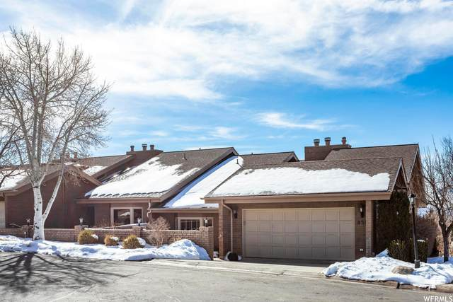851 N Juniperpoint Dr, Salt Lake City, UT 84103 (#1726203) :: Bustos Real Estate | Keller Williams Utah Realtors