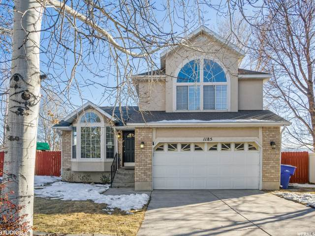 1185 E 2450 N, Lehi, UT 84043 (MLS #1726211) :: Summit Sotheby's International Realty