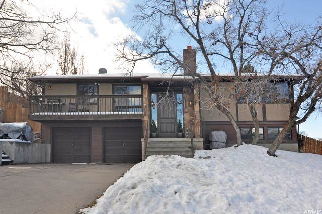 732 E Raygene S, North Salt Lake, UT 84054 (#1726212) :: McKay Realty