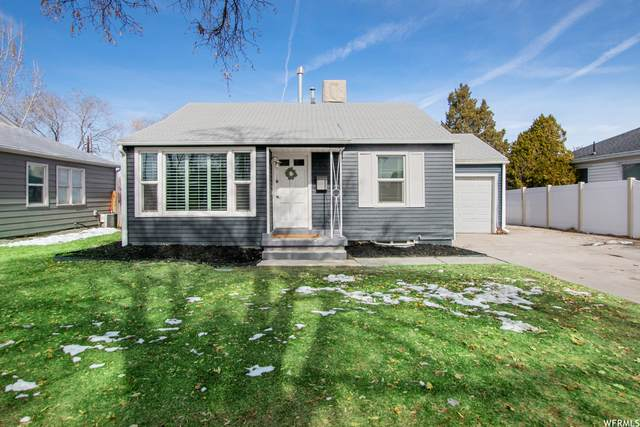 768 W Fremont Ave S, Salt Lake City, UT 84104 (MLS #1726214) :: Summit Sotheby's International Realty