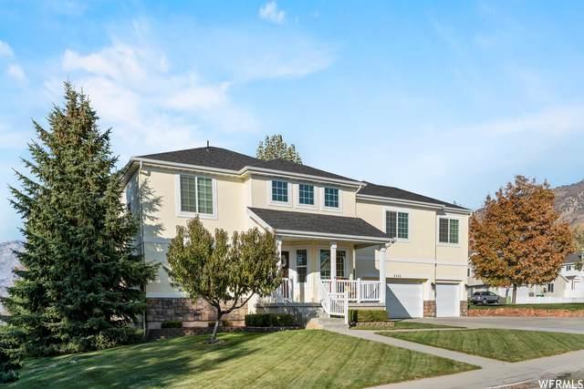 4334 W Pinnacle Dr W, Cedar Hills, UT 84062 (MLS #1726232) :: Lawson Real Estate Team - Engel & Völkers