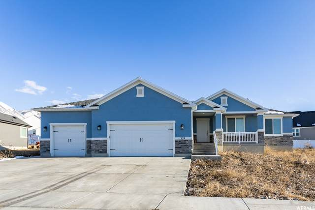 359 W Deer Creek Trl, Salem, UT 84653 (#1726234) :: Red Sign Team